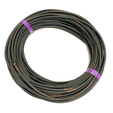 Nexans Titanex H07RN-F 1.5mm² 3 Core Rubber Cable - 50M Length