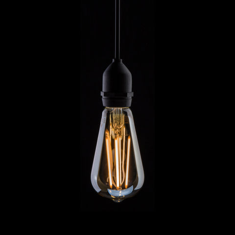 Prolite 240V 4W ES (E27) LED ST64 Filament Lamp