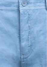 Load image into Gallery viewer, MENS CHINO SHORTS BRAVE SOUL COTTON TWILL NAVY