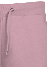 Load image into Gallery viewer, SHORTS - FLEECE - WITH   DRAW STRING - PINK