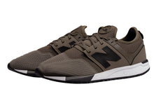 Load image into Gallery viewer, NEW BALANCE MRL247OL OLIVE WITH WHITE