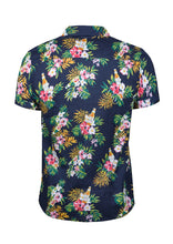 Load image into Gallery viewer, Floral Print Shirt