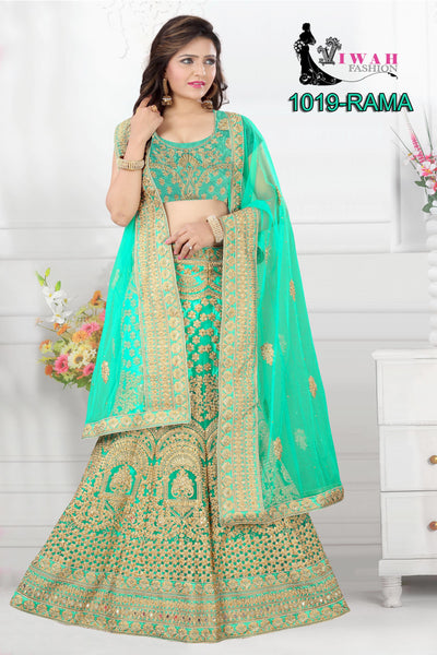 latest lehenga designs-Shop from most recent assortment of multi color Lehenga for ladies and young ladies Online. Purchase Lehenga suit, marriage @ best cost from Shop N Discount, be at your remarkable ethnic wear best with its assortment of fine lehengas in India. 24/7 Chat support available