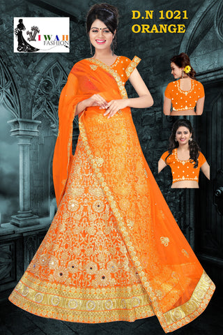 women's silk lehenga choli-Purchase most recent marriage lehenga choli, anarkali salwar suits, wedding ... Ivory Taffeta Silk Off Shoulder Indo Western Gown for Bridal . At shop n discount. we fulfill your requirements for ladies wear. support available on watsup 24/7