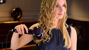 shop n discount-Curly Hair Roller Machine with Revolutionary Technology For Women