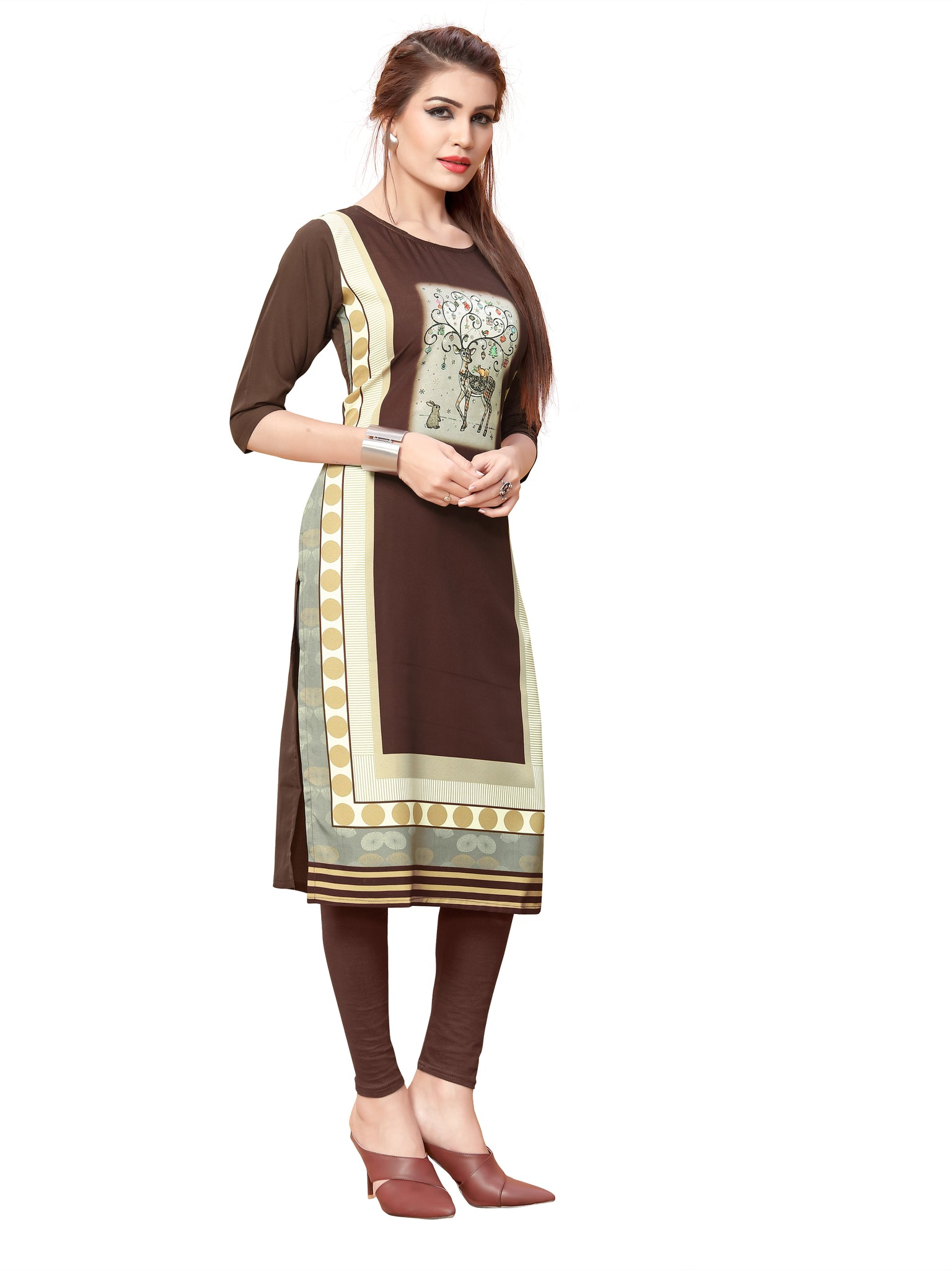 Shop N Discount - Designer Kurti Sets Online