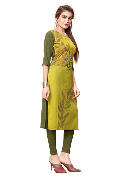 Shop N Discount - Latest Kurti Party Wear