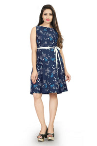 shop n discount - Printed Dress Patterns For Women