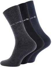 Pierre Cardin Business-Socken 3 Paar