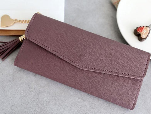 Image of Coin Purses Leather Wallets