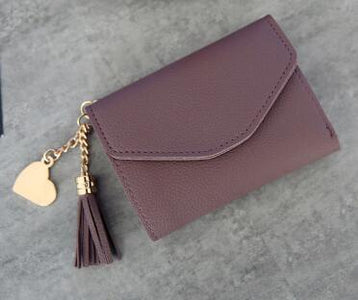 Coin Purses Leather Wallets