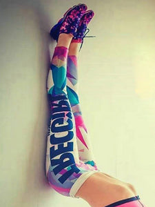 Women's Print Legging