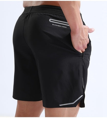 Running /Quick Dry Fitness Shorts