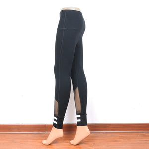 Women Fitness Gym Yoga Pants