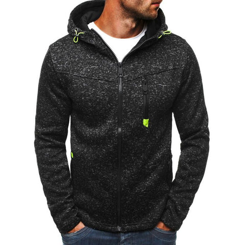 Image of Long Sleeve Hoodies Sweatshirt