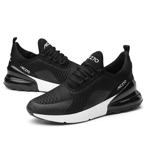 Image of Mens Trainers Comfortable Sneakers