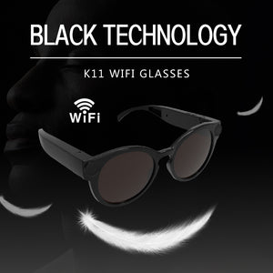 Wifi Mini Micro Cameras Polarized-lenses/HD Sports Video Recorder