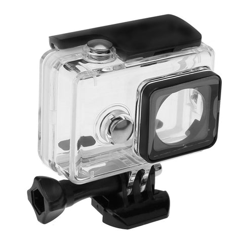 Underwater Diving Waterproof Case