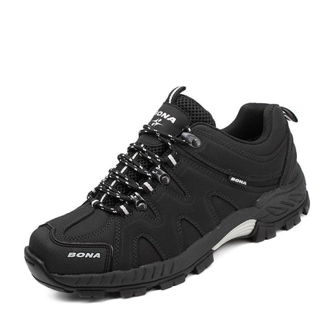 Image of Classics Style Men Hiking Shoes