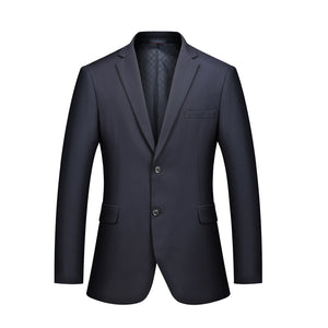 Business Casual Luxury Suit Men-Slim