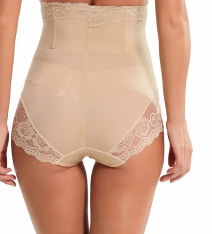 Image of Slimming Underwear Shapewear Bodysuit