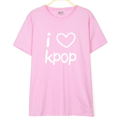 Image of I LOVE KPOP