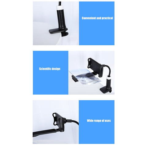 High Definition Projection Bracket Adjustable Flexible All Angles Phone