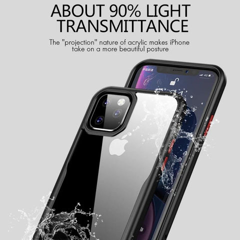 Image of Applicable to Apple 11 mobile phone shell new iphone11