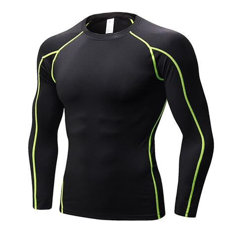 Image of Men Running Fitness TShirt