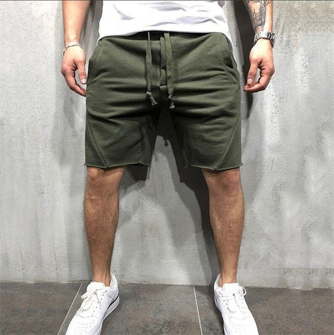 Image of Quick-drying Men's Jogging Short Pants