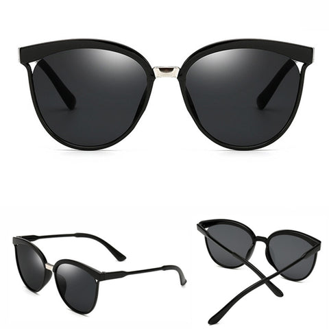 Image of Cat Eye Brand Designer Sunglasses