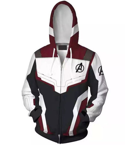 Image of Avengers 4 Endgame Hoodie for Men
