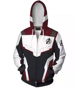 Avengers 4 Endgame Hoodie for Men