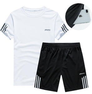 Men's Sets Pants