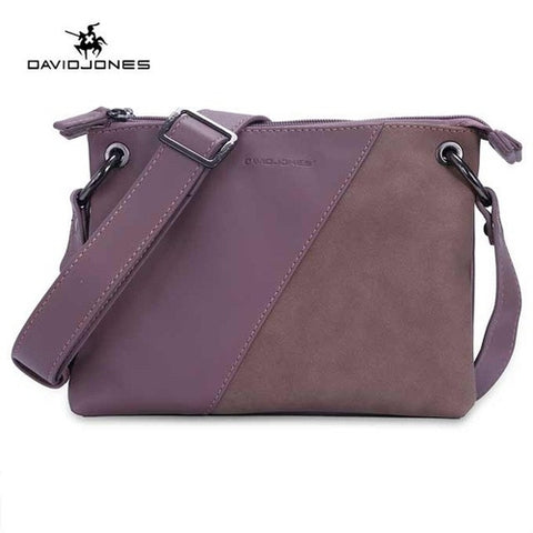 Girls Bags Fashion Patchwork