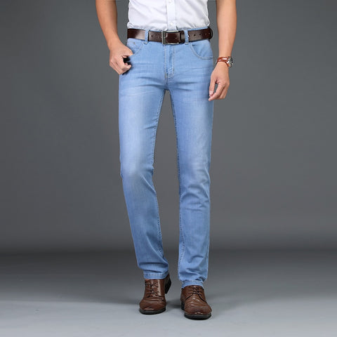 Image of Men Casual Slim Fit