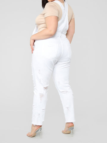 Image of Women Jumpsuit