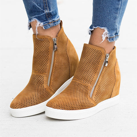 Woman Shoes Casual
