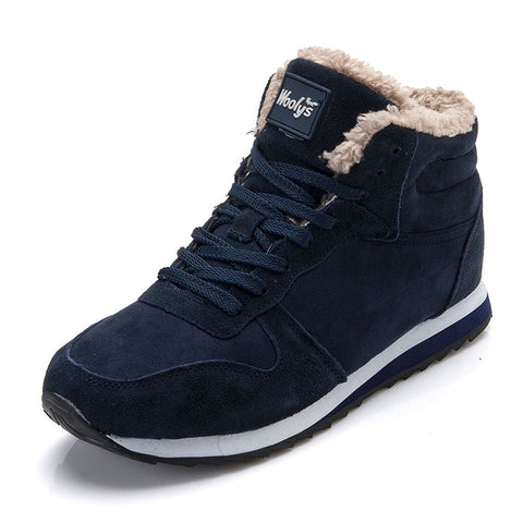 Image of Women Winter Boots