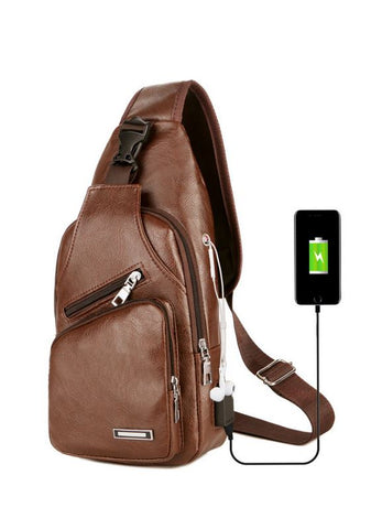 Image of Men's Crossbody Bags