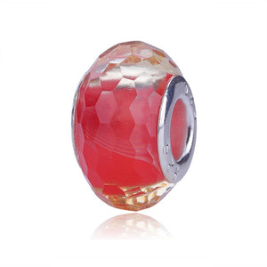 Glass Beads Charm Bead ForWomen