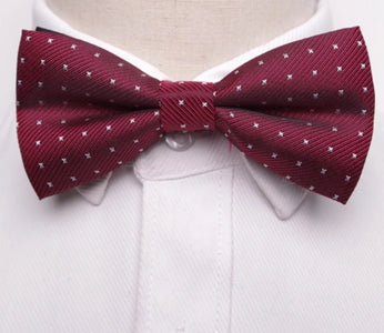 Men formal bow