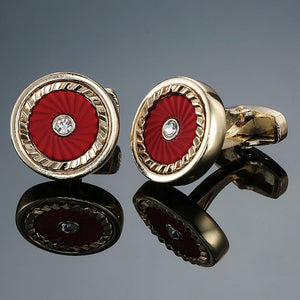 Cufflink 18 Style for Mens