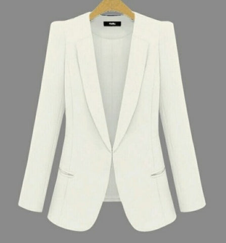 Image of Plus Size Womens Business Suits
