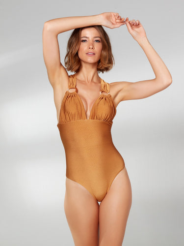 Mustard Trama One Piece