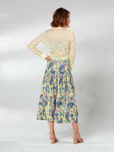 Load image into Gallery viewer, Paisley Skirt