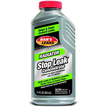Load image into Gallery viewer, Bar's Leaks 1196 Radiator Stop Leak - 11 oz.