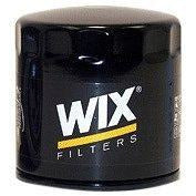 WIX Filters - 51521 Spin-On Lube Filter, Pack of 1