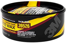 Load image into Gallery viewer, 3M Perfect-it Show Car Paste Wax, 39526, 10.5 oz Net Wt