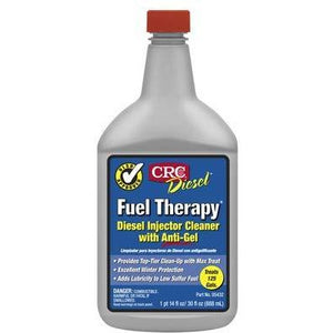 CRC 05432 - Automotive Diesel Fuel Conditioner - 1 qt